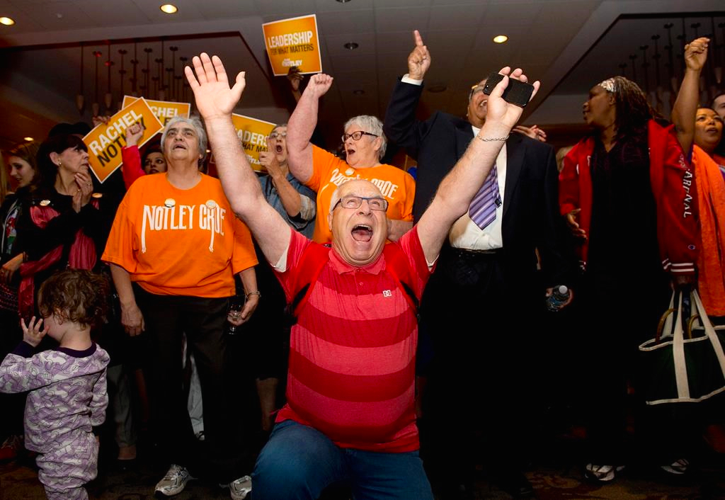 NDP victory Alberta 2015 - National Observer