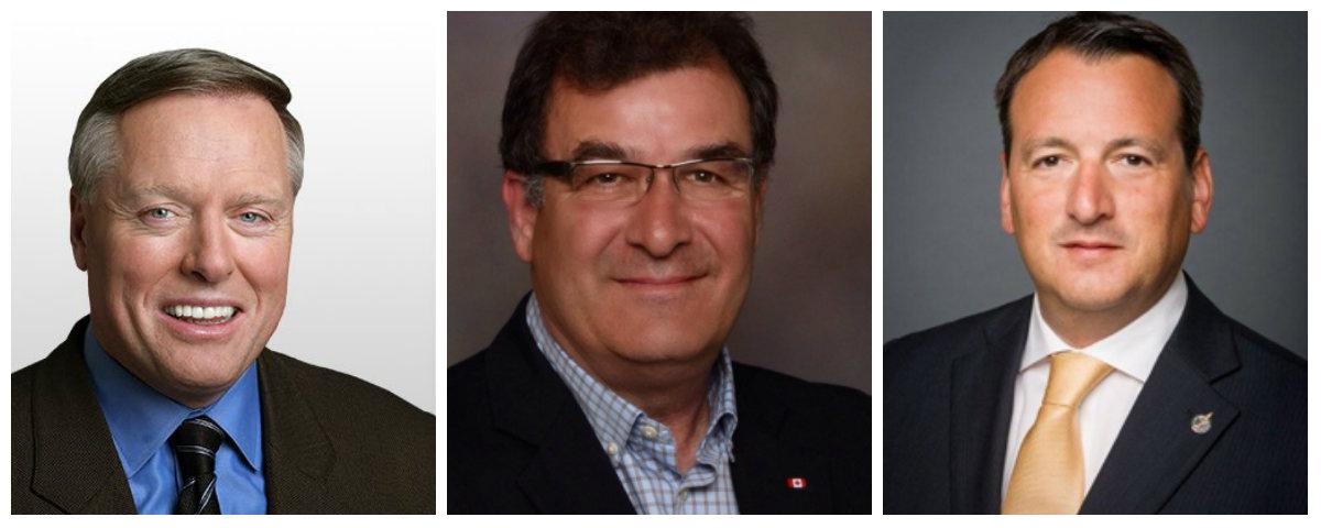 Kenora, pemilihan federal 2015, Thunder Bay, Greg Rickford, Pemilihan Kanada