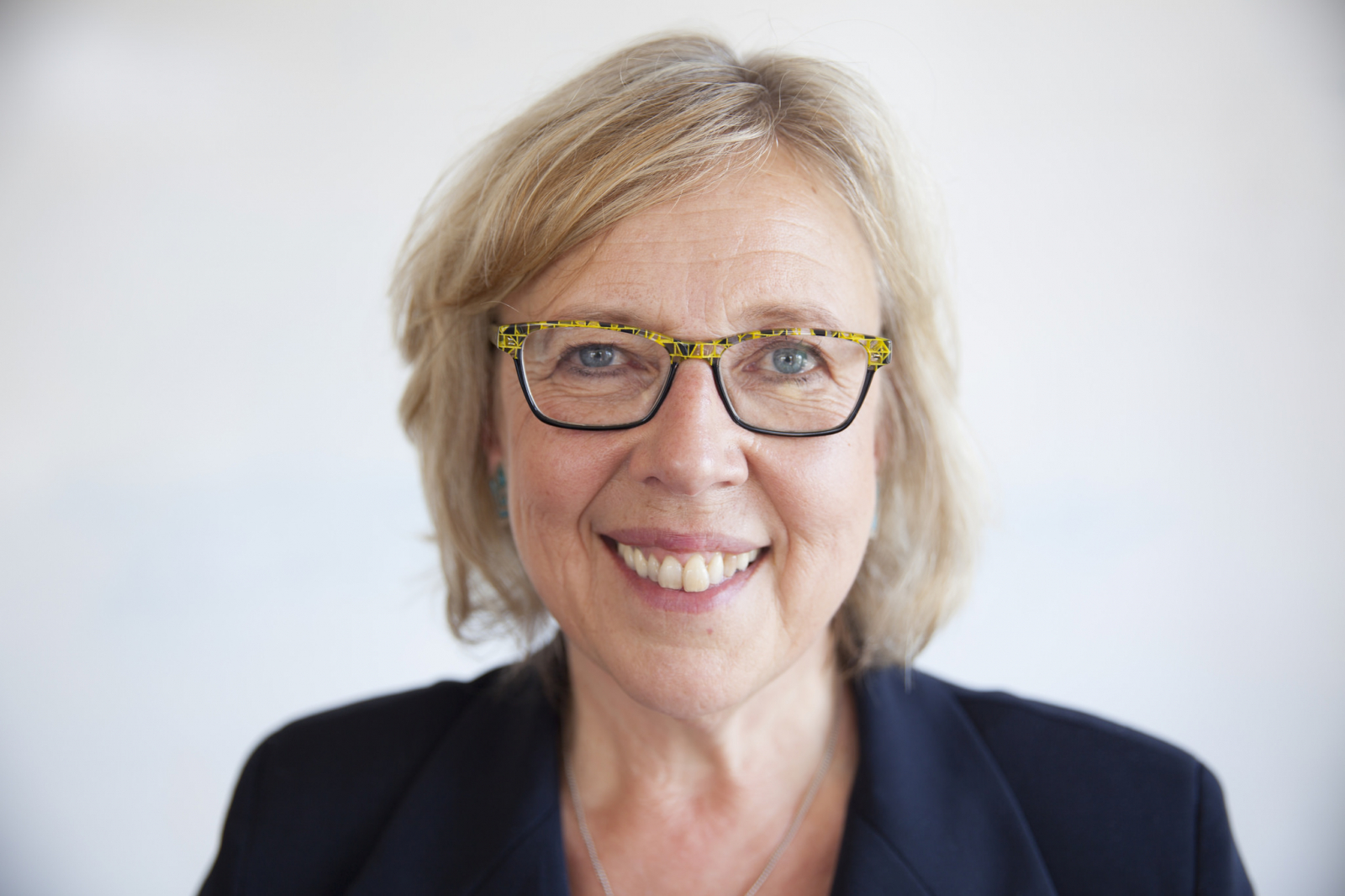 Elizabeth May Green Party Leader - COP21 - Kyoto - Mychaylo Prystupa