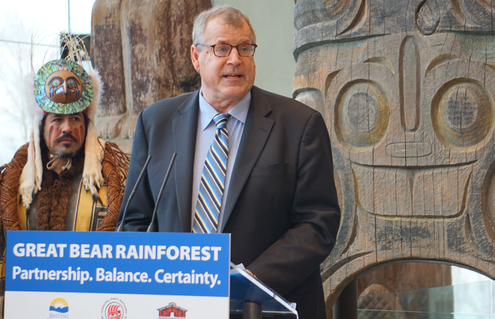 Ministry of Forests, Lands and Natural Resource Operations, Great Bear Rainforest, trophy hunt, grizzly bear hunt