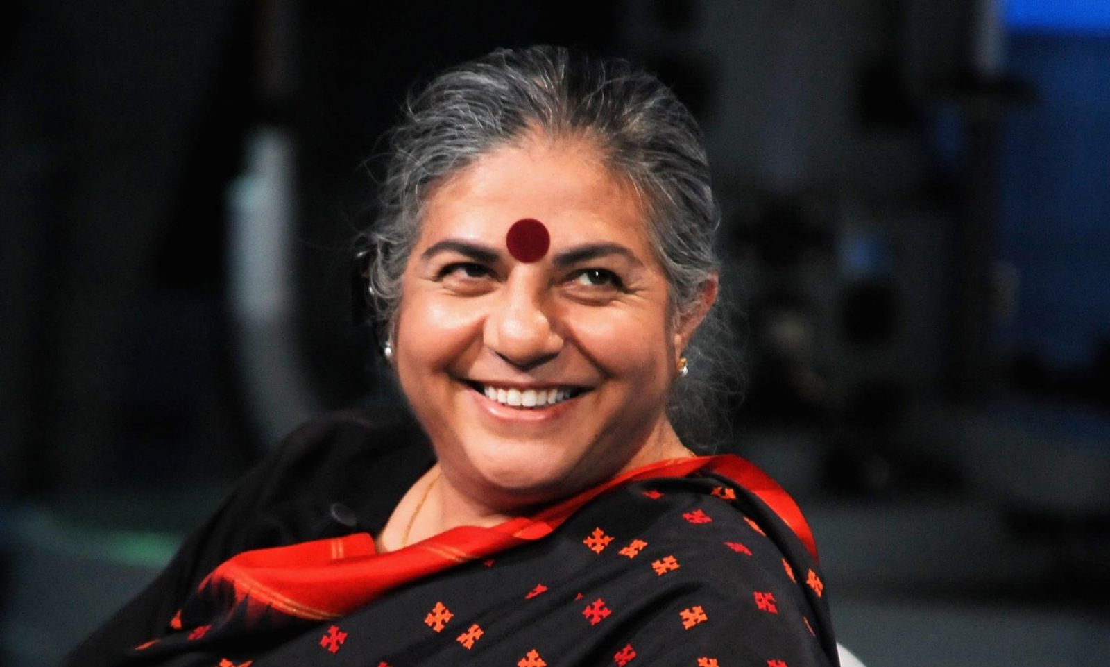 vandana shiva Two decades of monsanto's illegal actions, frauds and crimes in india dr vandana shiva over the two decades since monsanto entered india, it has violated [.