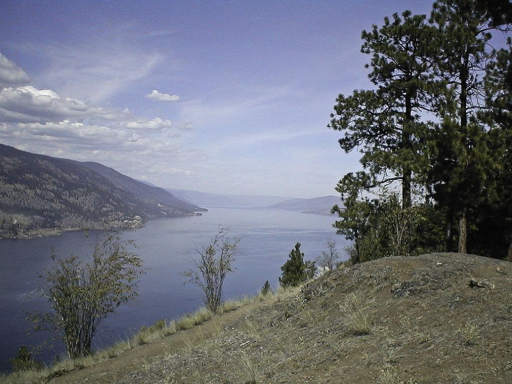 The scenic Okanagan Valley. Photo by Best Western Plus
