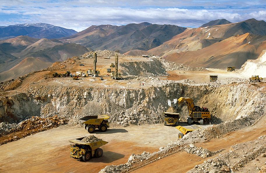 Barrick Gold, Veladero mine, Argentina, gold mine, cyanide spill