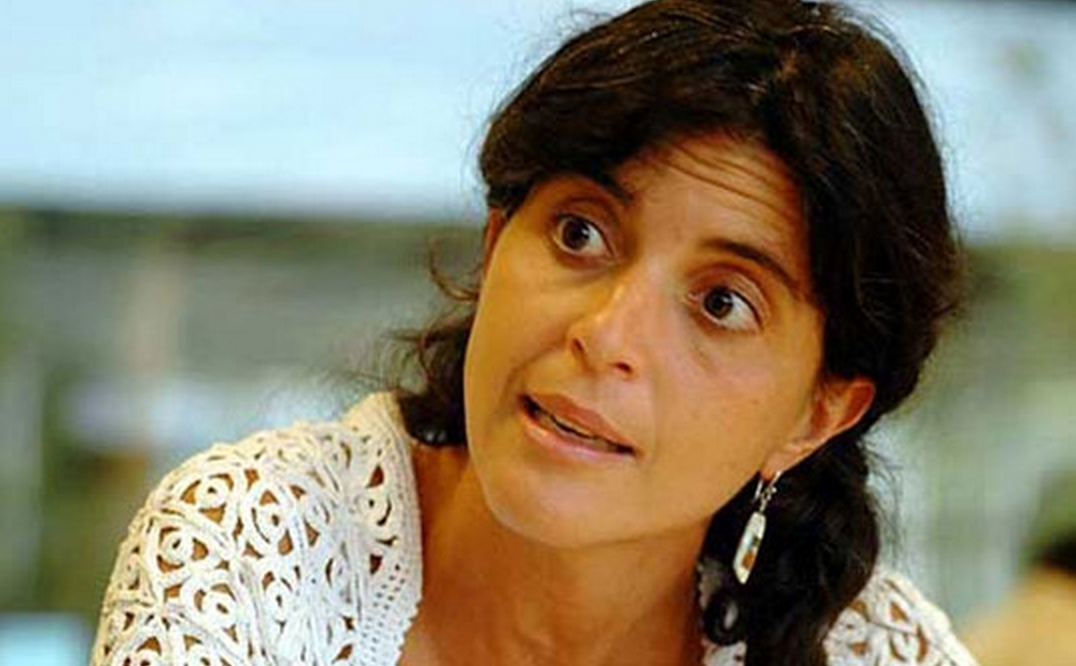 Center for Human Rights and Environment, Argentina, Secretary of Environment, Romina Picolotti