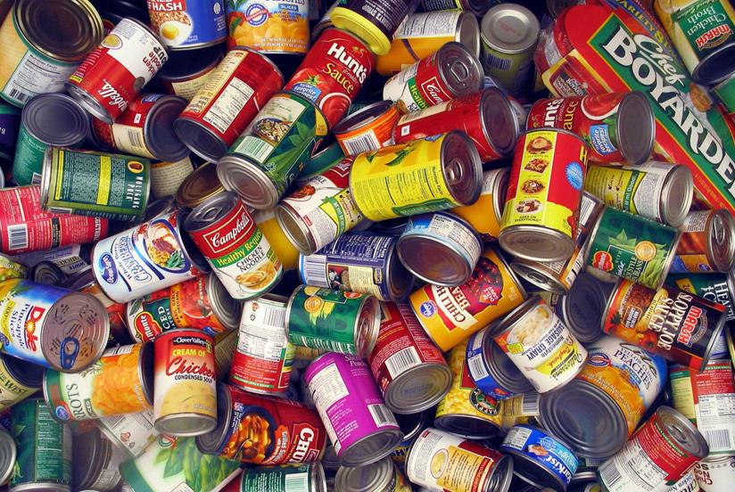 Health Canada Bpa Canned Food