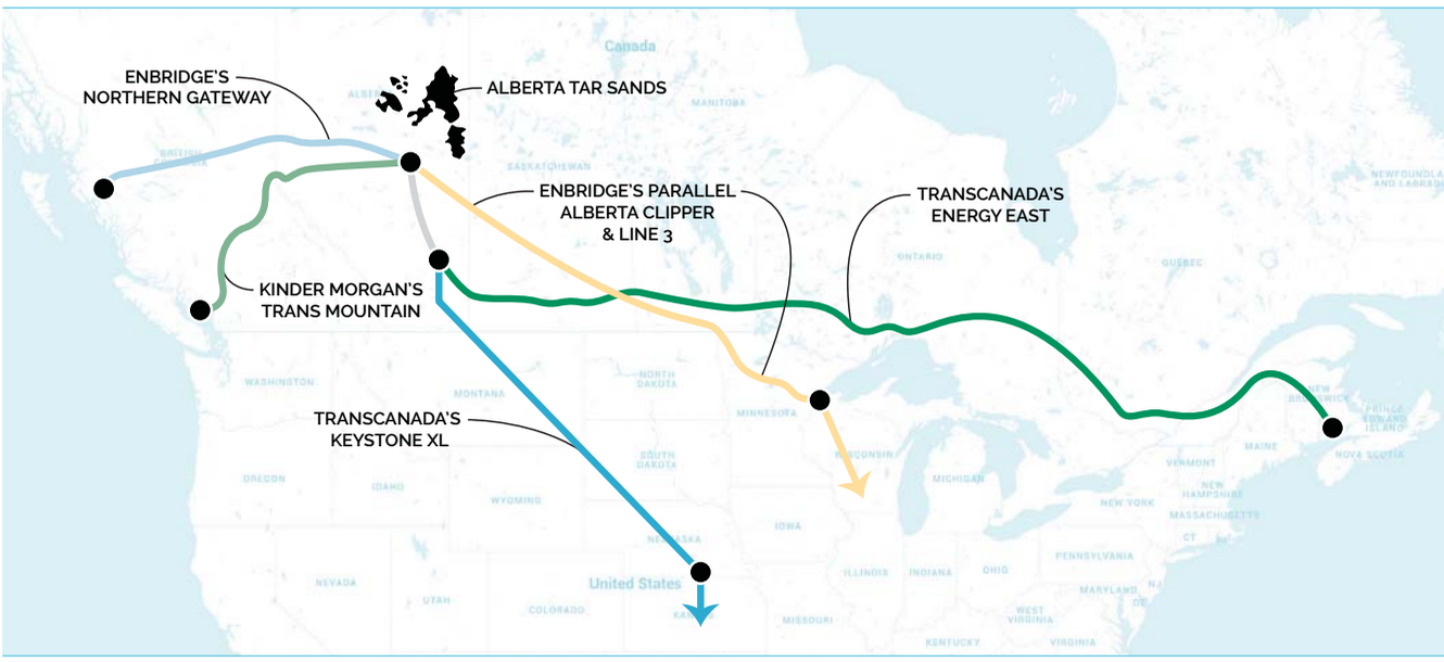 pipelines, oilsands, tar sands, Treaty Alliance Against Tar Sands expansion, Union of BC Indian Chiefs