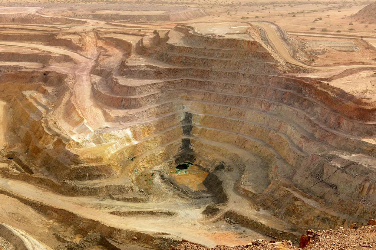 Nevsun Resources, Bisha mine, Eritrea, human rights,