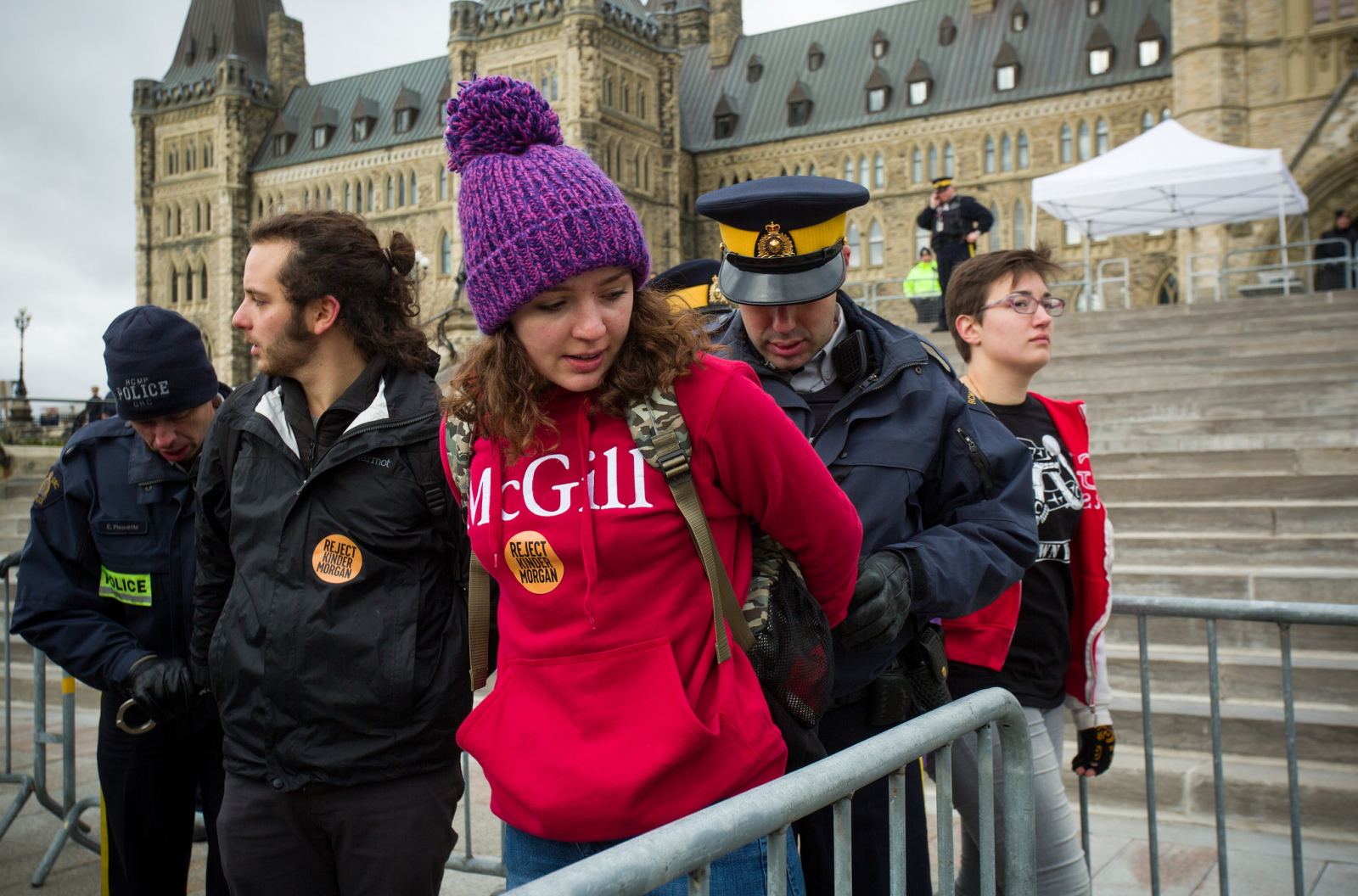 Climate 101, pipeline protest, Trans Mountain expansion, Keep it in the Ground, Parliament Hilll
