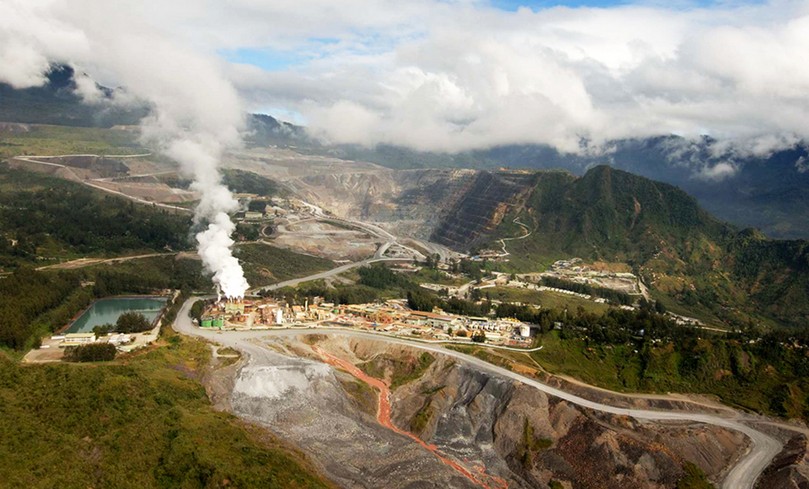 Barrick Gold, Porgera mine, Papua new Guinea, human rights