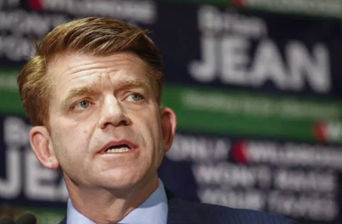 Brian Jean, Alberta Wildrose, carbon tax