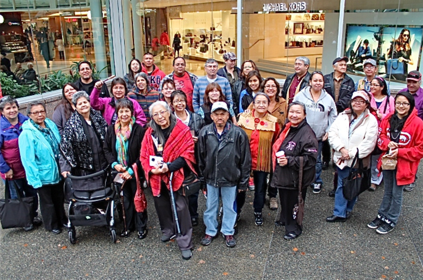 Coldwater Indian Band, Vancouver, Federal Court of Appeal