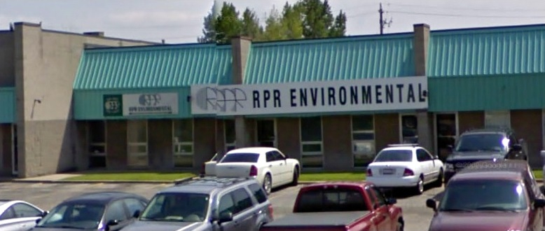 RPR Environmental's offices in Stoney Creek, Ont. Photo by RPR Environmental.