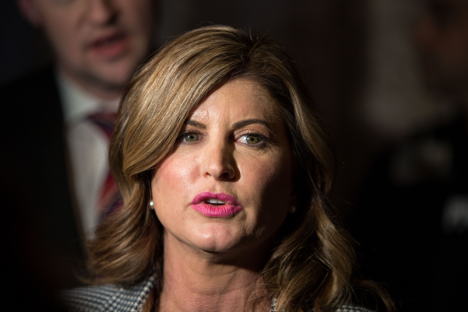 Rona Ambrose, Conservative Party of Canada, Ottawa