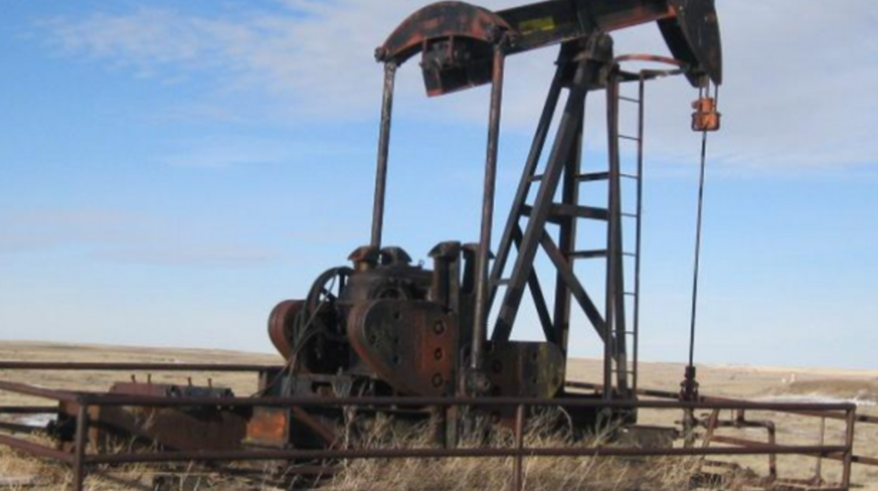 Massive taxpayer loan to fund cleanup of Alberta's dirty, abandoned oil wells