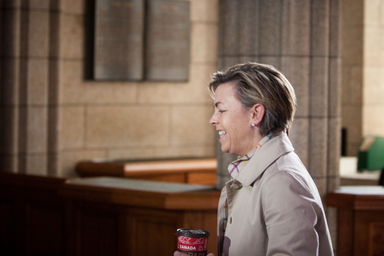 Kellie Leitch, Conservative Party of Canada, elites, Donald Trump