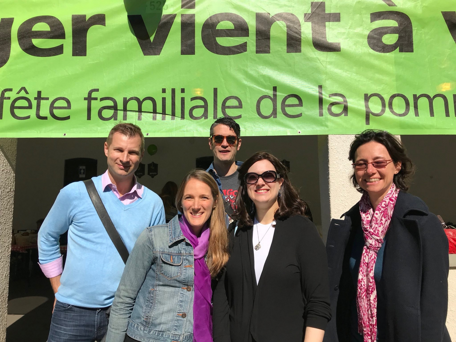 Projet Montreal Outremont borough candidates 2017