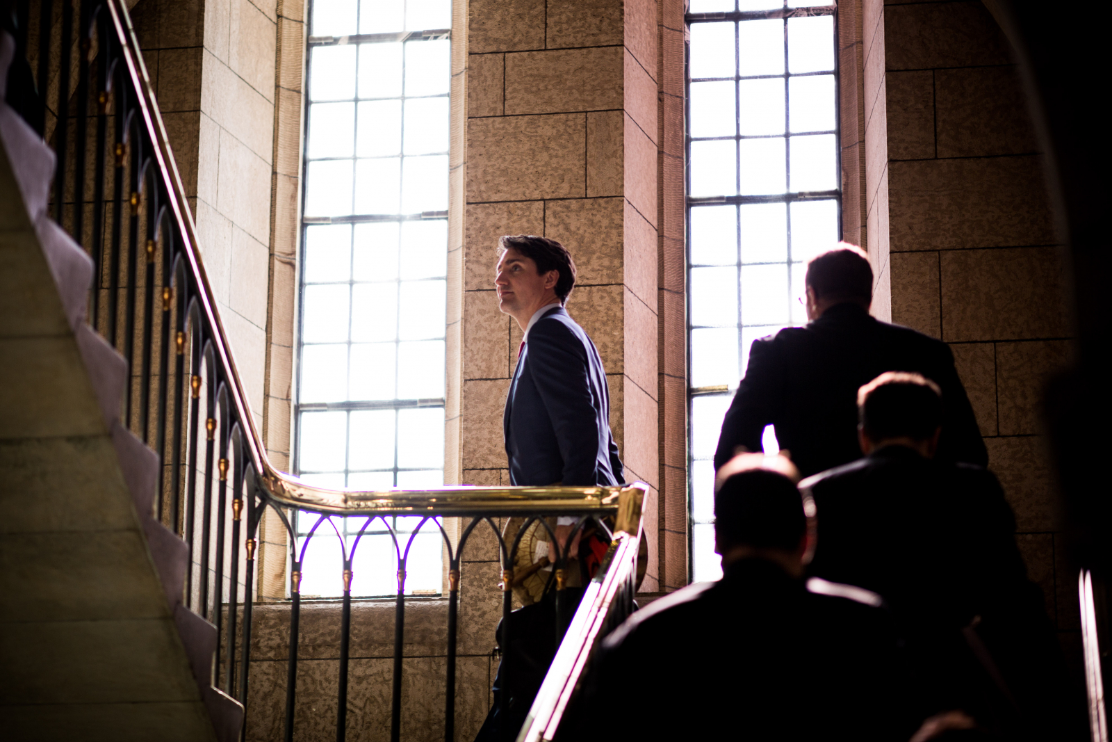 Justin Trudeau, Tsilhqot'in, exoneration, House of Commons, Ottawa, British Columbia
