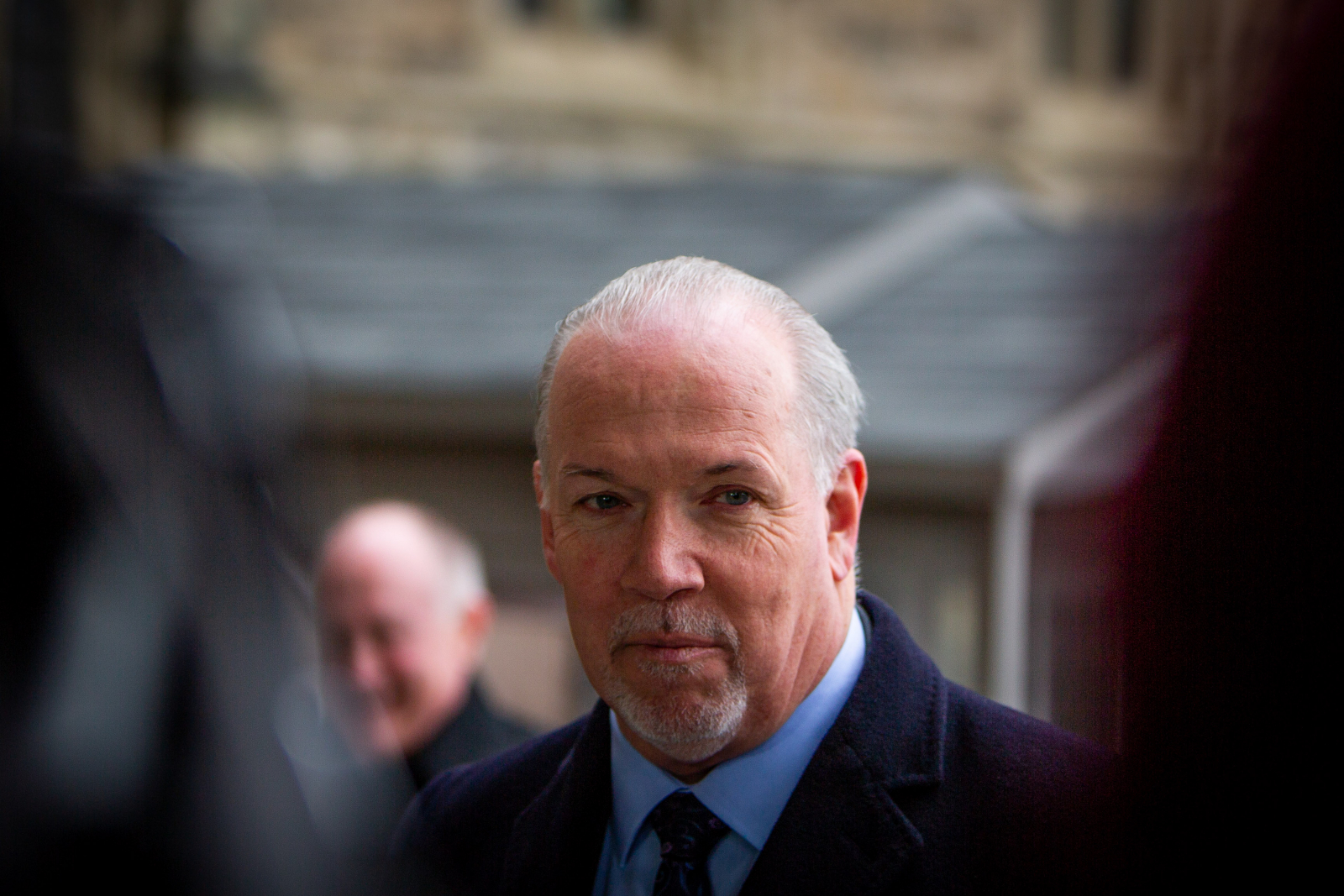 John Horgan, Kinder Morgan, Trans Mountain, Ottawa