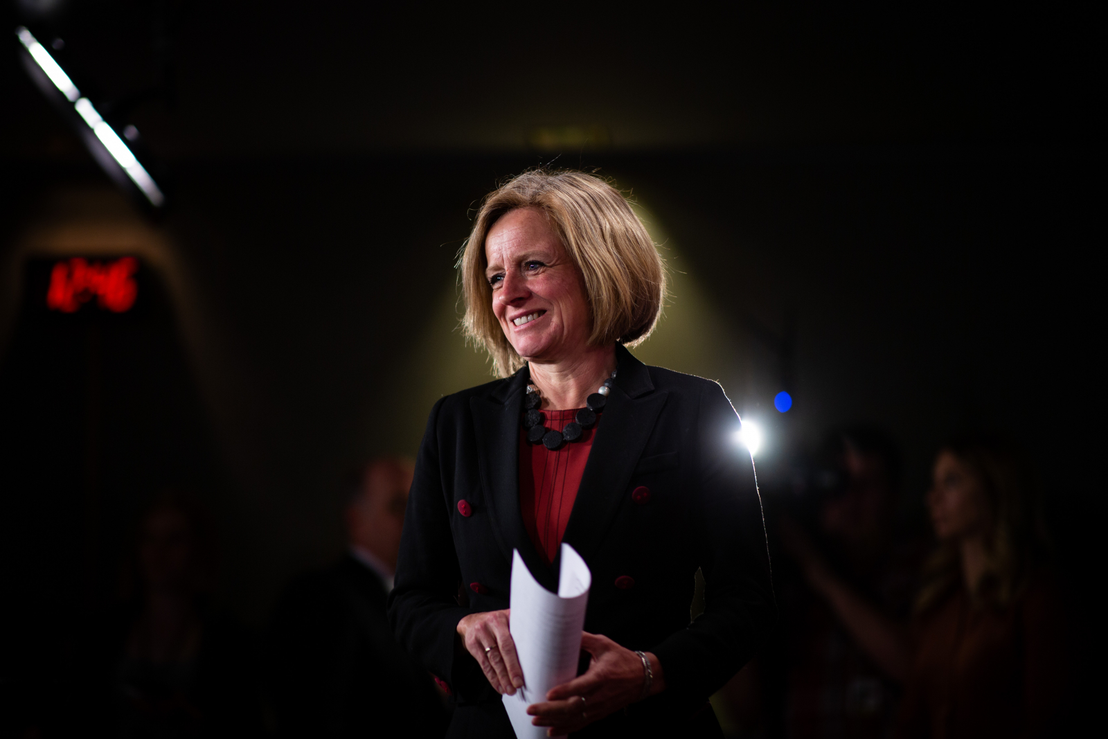 Rachel Notley, Kinder Morgan, Trans Mountain, Ottawa