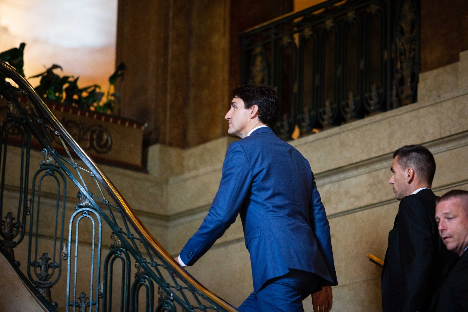 Trudeau's criticism will cost Canada 'a lot of money'
