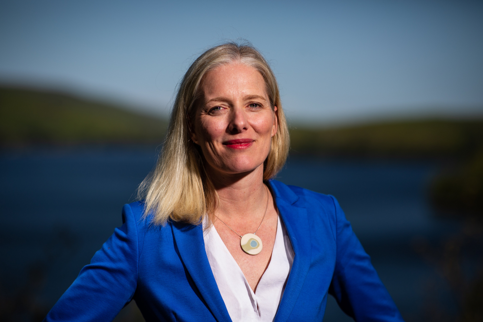 Catherine McKenna, Environment, Meech Lake