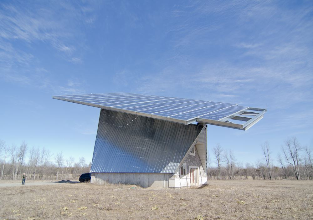 OREC, solar energy, solar panel, renewable energy, Merrickville