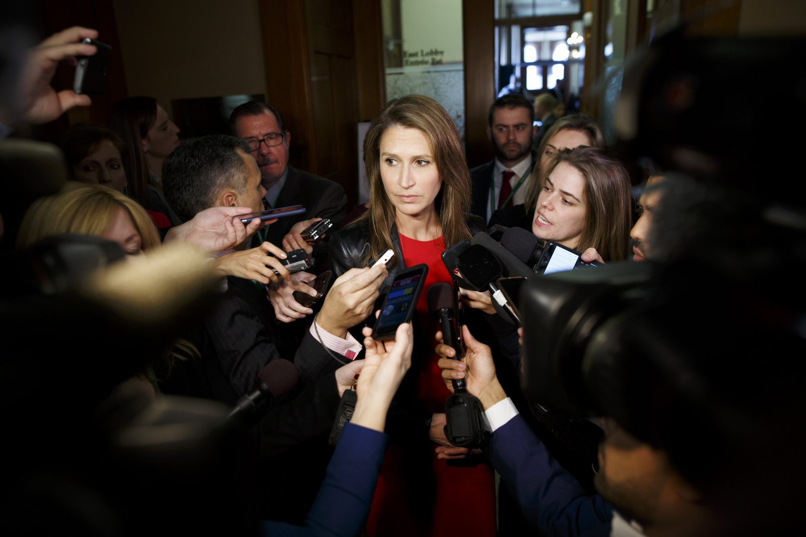 Caroline Mulroney, attorney general, justice minister