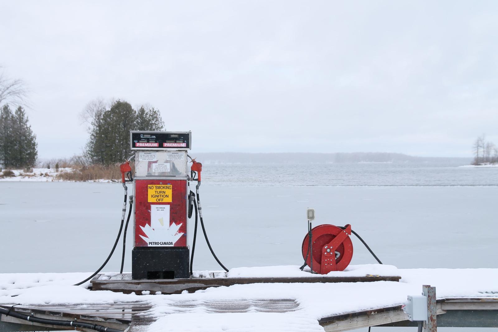 On Big Rideau Lake, the clock ticks | National Observer