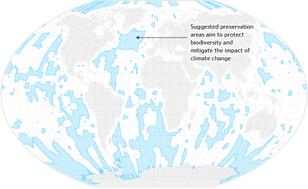 Gnation - Campaign to save oceans maps out global network of ...
