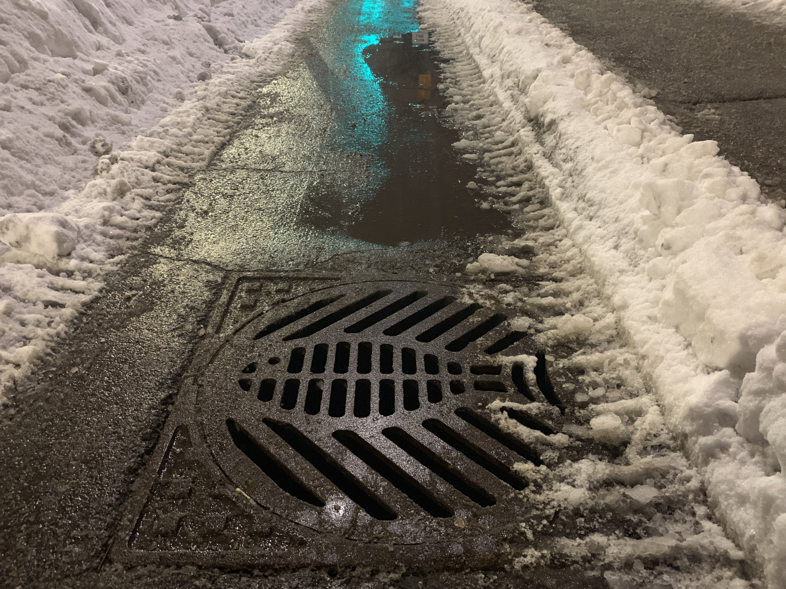 Ottawa-Gatineau pressed to notify public of sewer spills in real