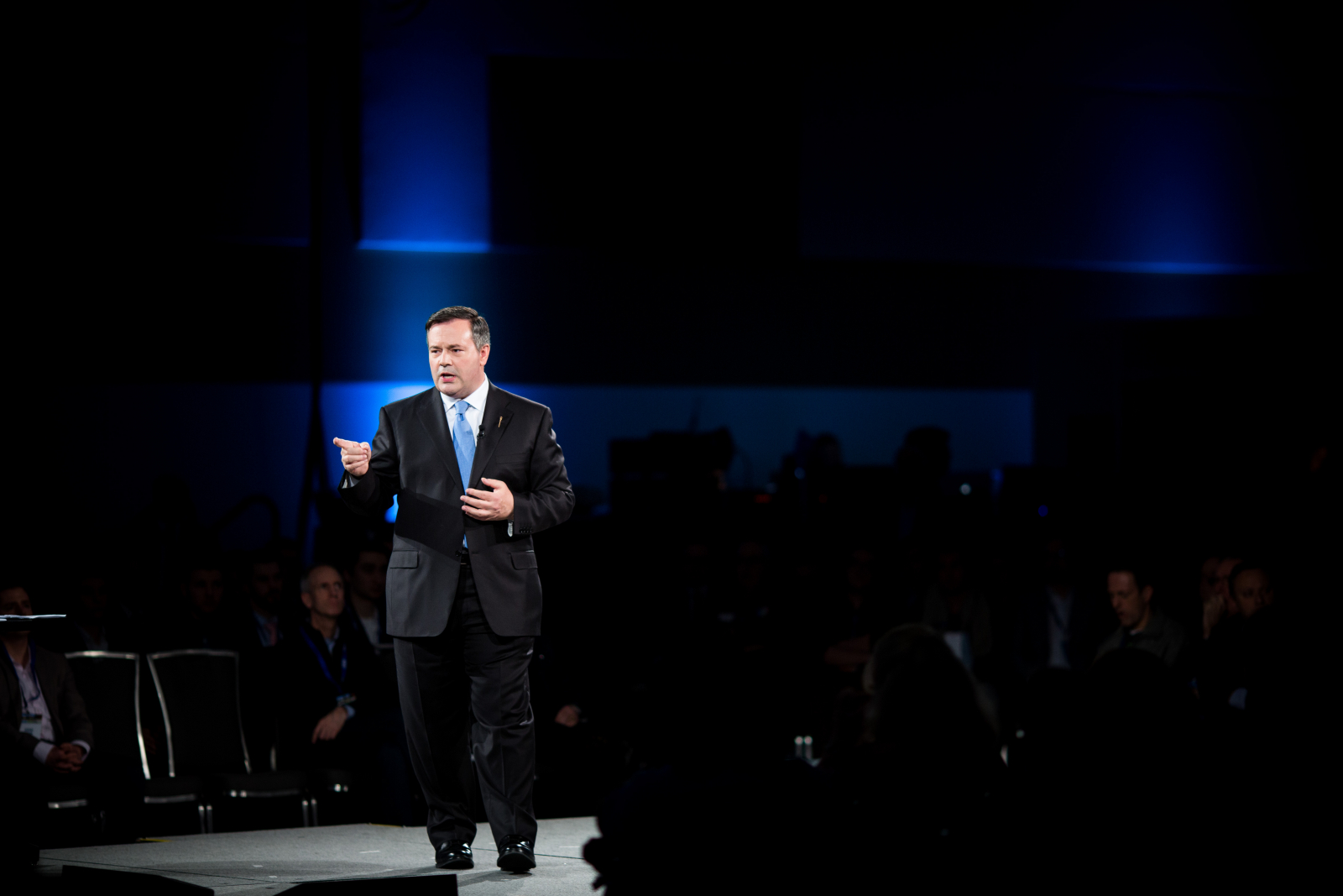Suzuki Foundation, Tides and other groups brace for impact of Jason Kenney's new war