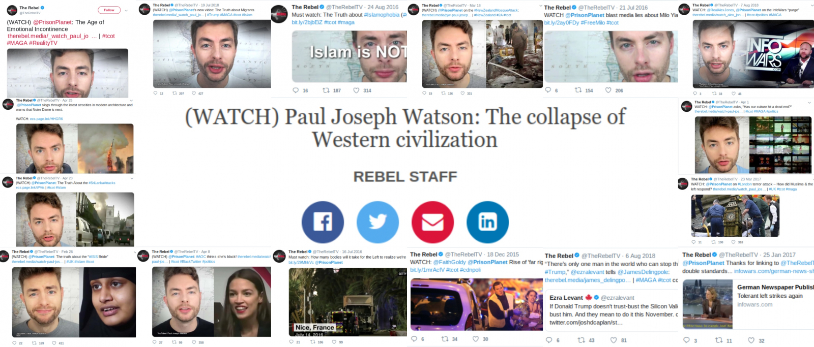Paul Joseph Watson_Rebel Media