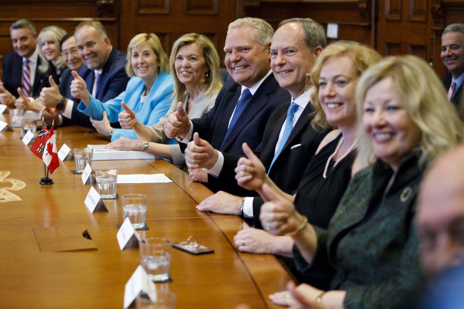 Ford cabinet