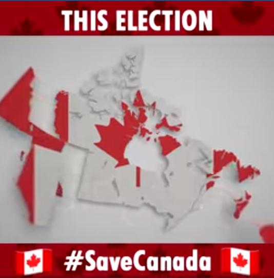 No, Canada isn't in danger of splitting up