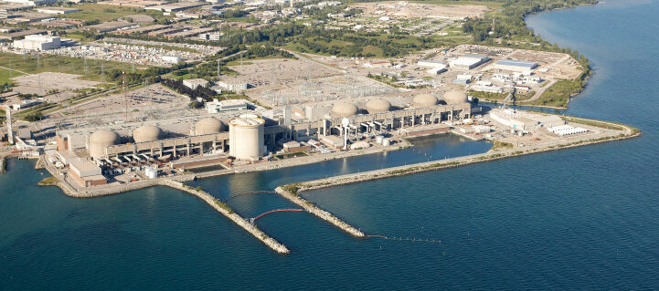 Doug Ford playing with fire in Pickering nuclear plant operation?