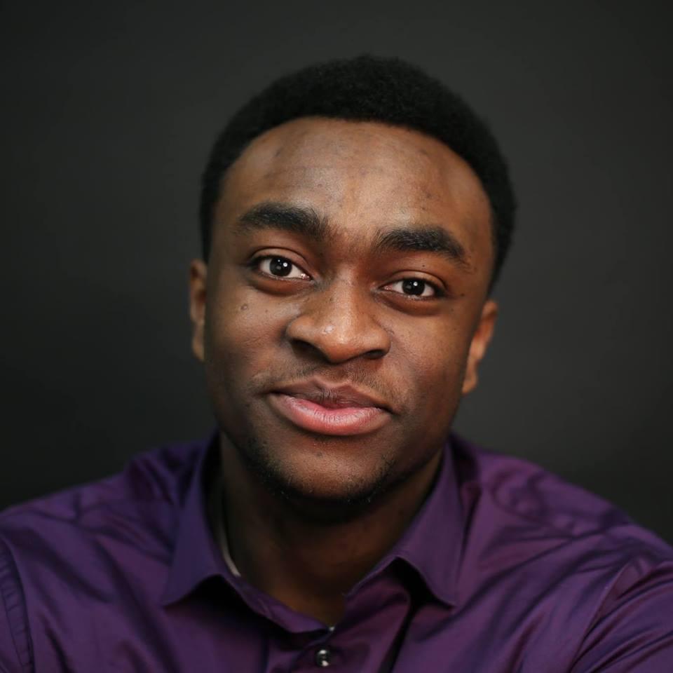 Odogwu Chukky Ibe adalah editor majalah TRAD
