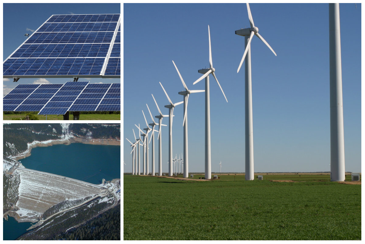 Clean energy canada report shows big strides in 2014 by for Solar installers canada