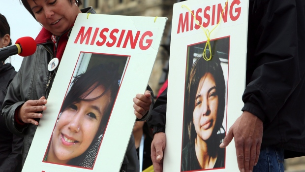 Ex-Pickton investigator hopes Trudeau government learns from