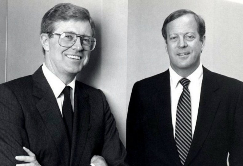 Koch brothers 39 patriarch helped build nazi oil refinery for Charles und david koch