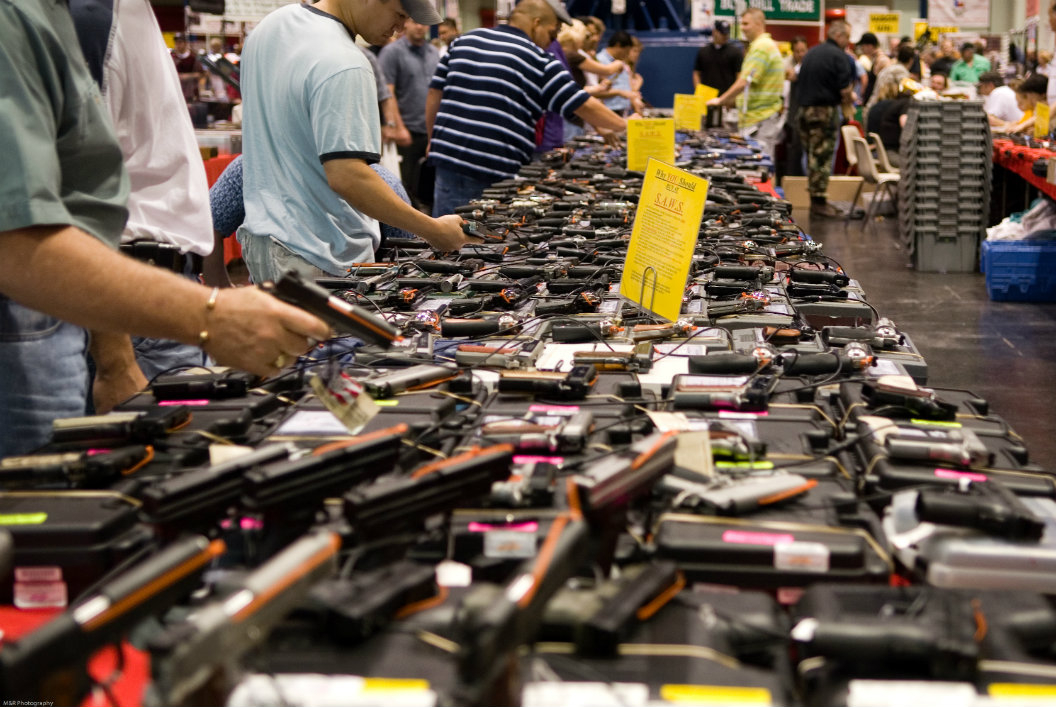 Letter to Canada from gun-crazed USA   National Observer