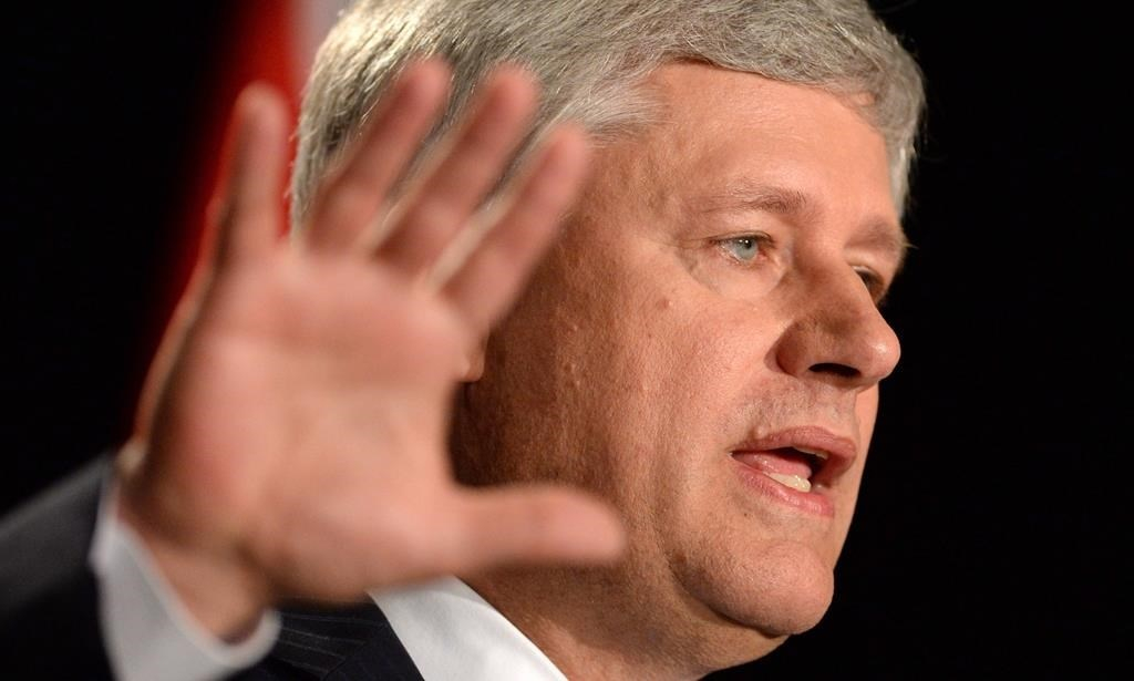 stephen harper to leave politics by the fall say reports