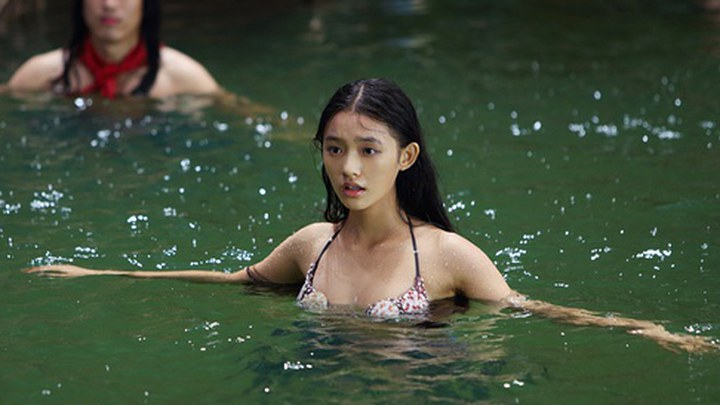 China S Environmental Movie The Mermaid Smashes Box Office Records National Observer