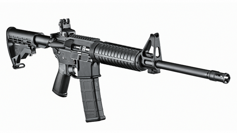 Swiss K1911 Carbine Straight Pull Rifle 75x55  Fair