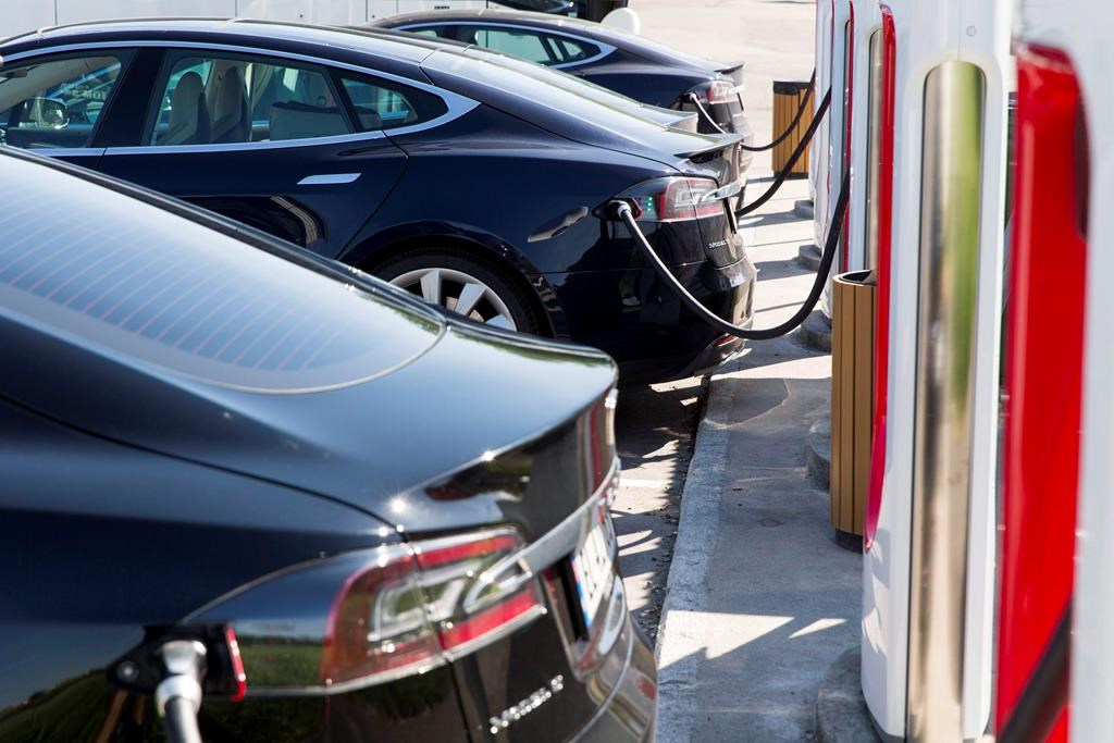 What S Stopping Canadians From Buying Electric Vehicles National