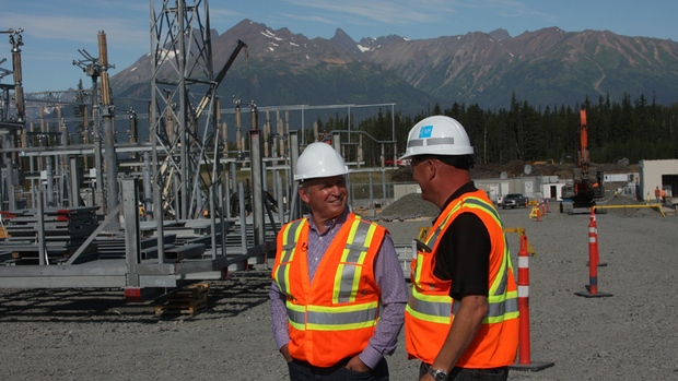 Info request reveals BC Hydro concerns over impact of