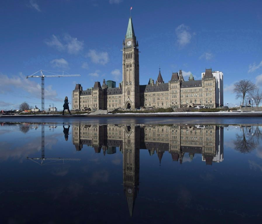Parliament Resumes With Government Facing Tough Choices Stagnant