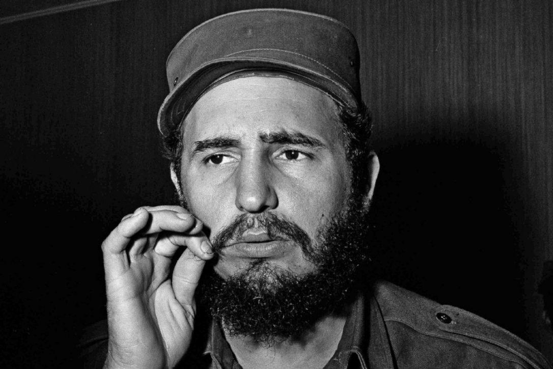 Cuba s Fidel Castro f47333958