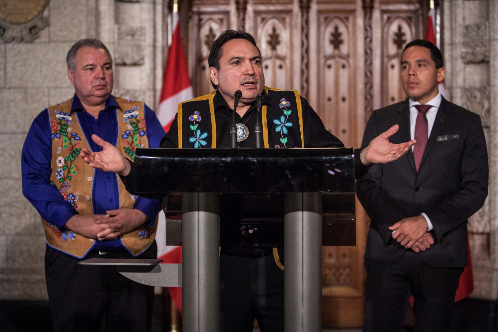 Alberta Hosts Summer Meeting of Canada's Premiers in Edmonton