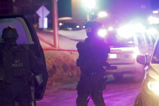 Fox News apologizes for erroneous Quebec terror tweet