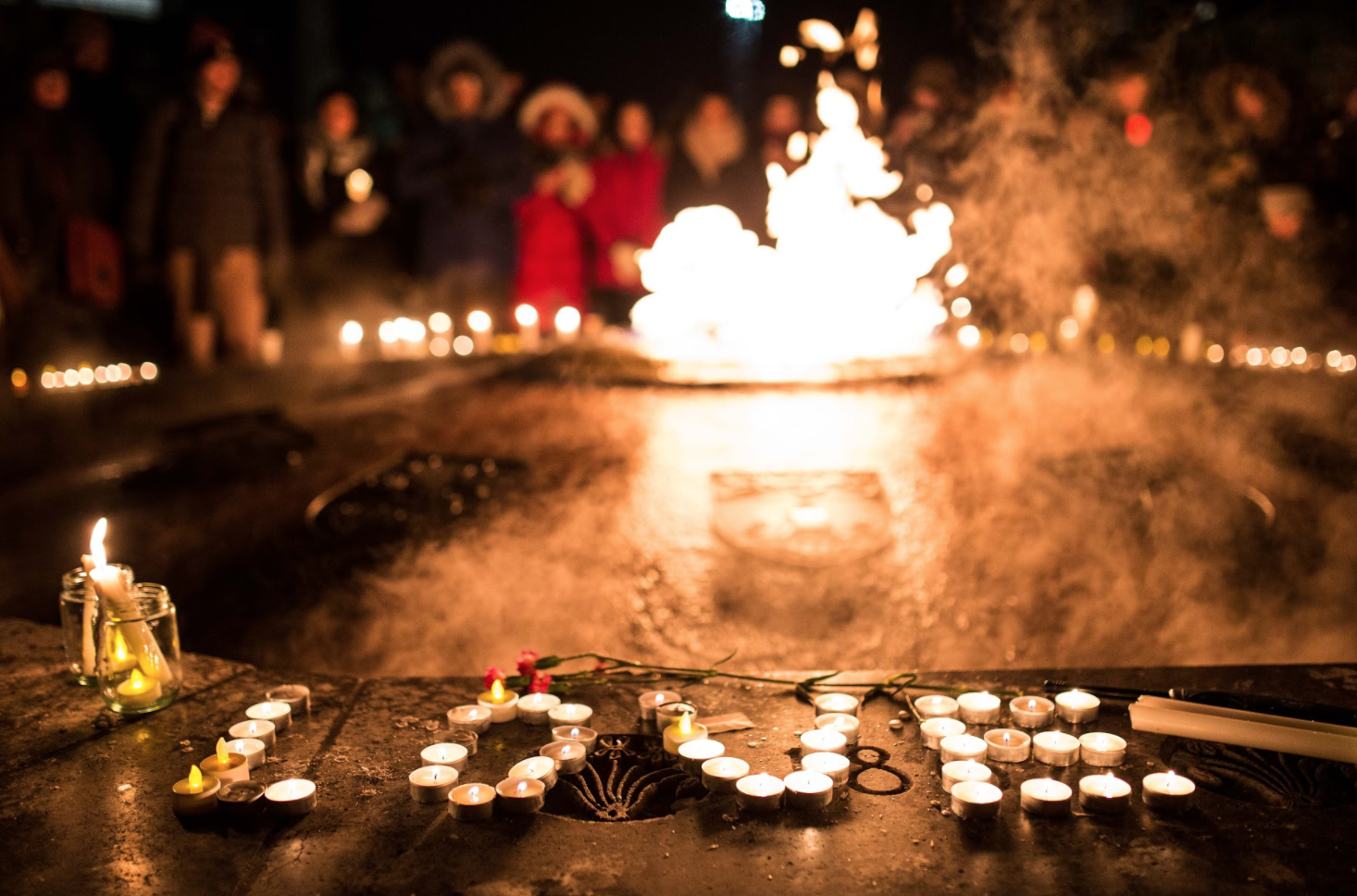 One year after harrowing attack, families of Quebec mosque should ...